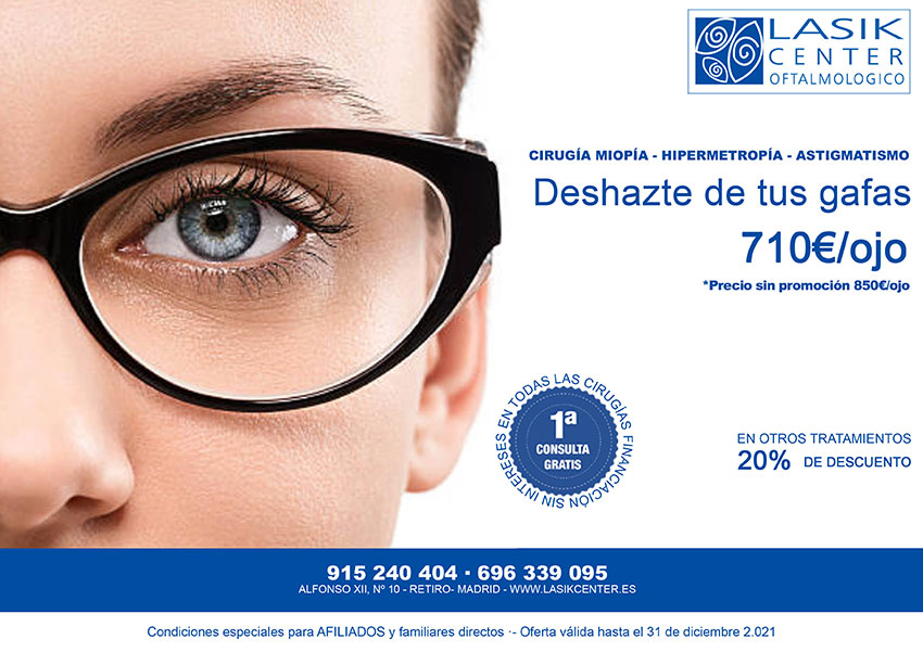 lasik Center Oftalmológico