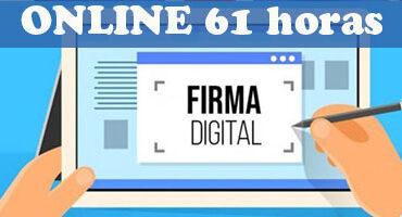 Ley 39/2015 Procedimiento administrativo Común y firma digital CPPM