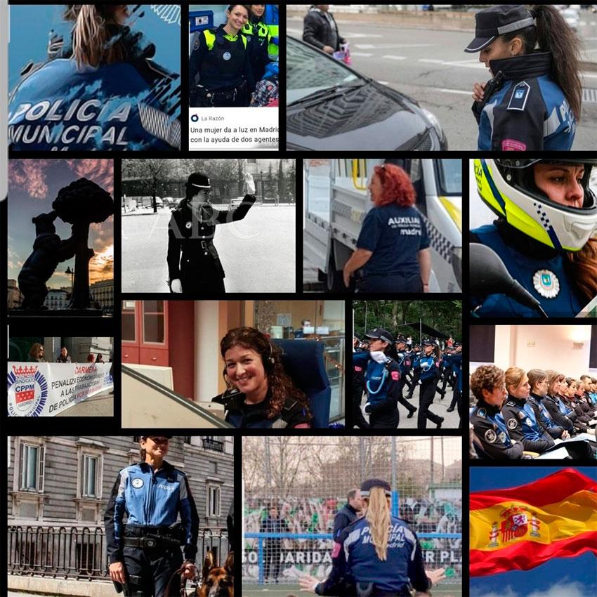 8M Día internacional mujer CPPM