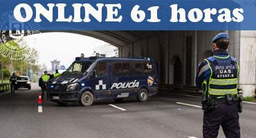 Curso Controles policiales y la detención policial Sindicato CPPM