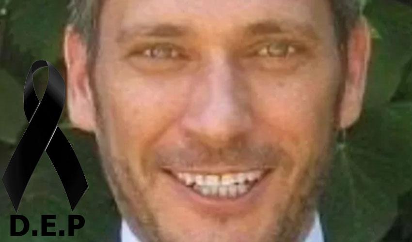 D.E.P Eulogio García Abogado de CPPM