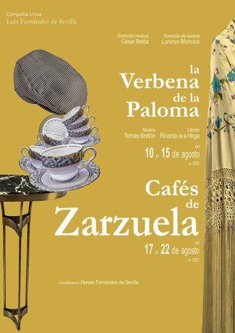 LA verbena de la Paloma teatro gruposmedia