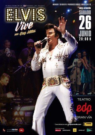 Elvis Vive CPPM