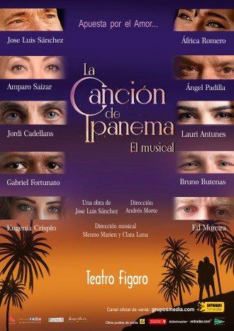 La canción de Ipanema Musical CPPM