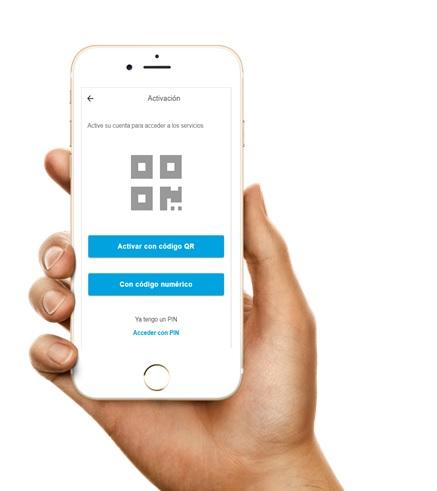 tarjeta Sanitaria Virtual Comunidad Madrid