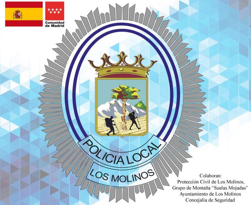 19/6/2021 V Patrón Policía local Los Molinos