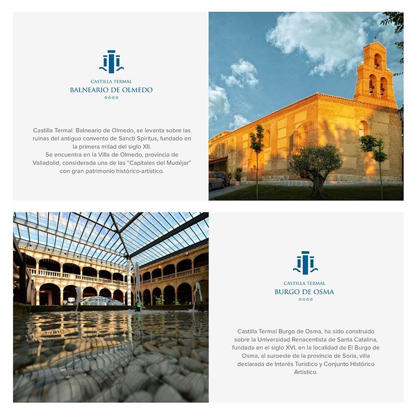 Castilla Termal Hoteles CPPM