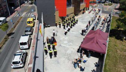 Día Policía local Collado Villalba 2021