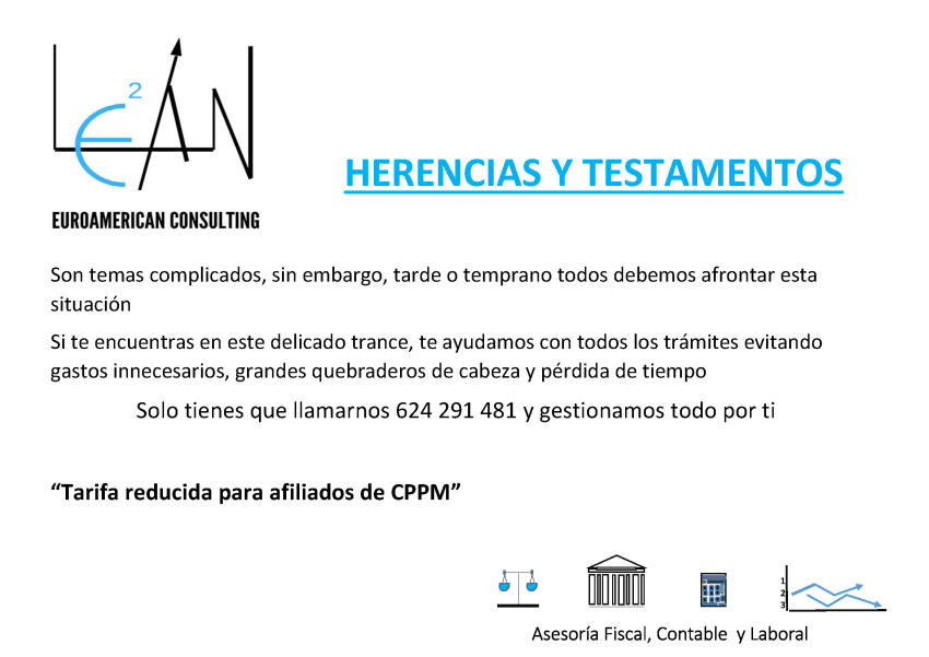 Lean Euroamerican consulting CPPM