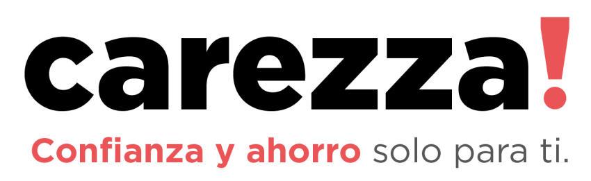 Logo Carezza
