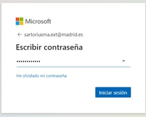 Correo electrónico Office 365