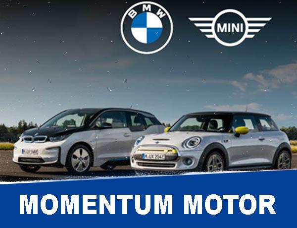 Momentum Motor home