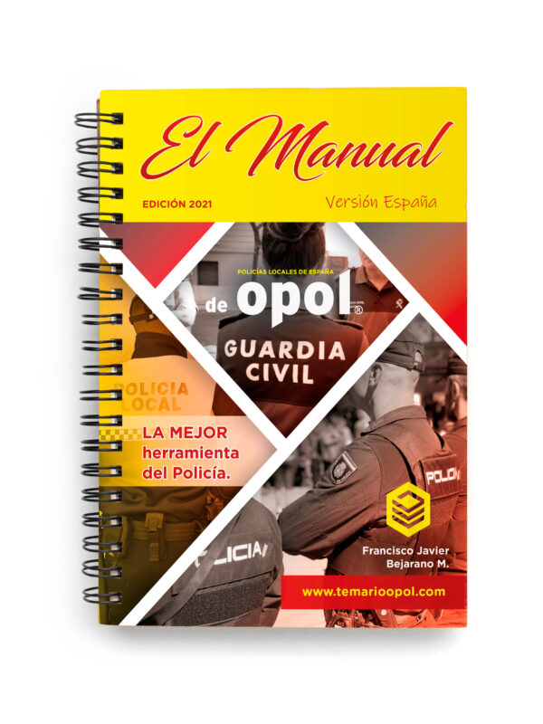 Manual OPOL versión España CPPM